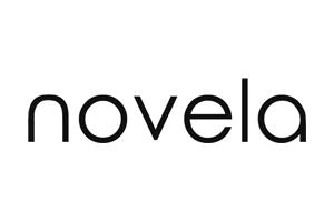 pako-website-design-portfolio-novela-logo